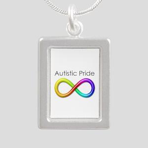 Autistic Pride Necklaces