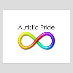 Autistic Pride Posters