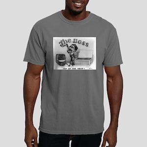 Top of the heap - 1880 Mens Comfort Colors Shirt