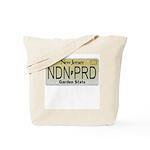 New Jersey NDN Pride Tote Bag