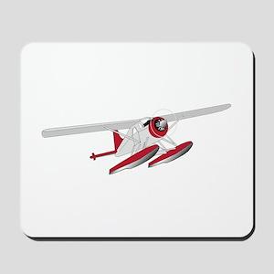 Seaplane Mousepad