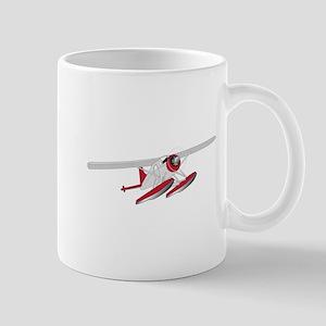 Seaplane Mug