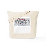 Louisiana NDN Pride Tote Bag