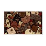 Got Chocolate? 20x12 Wall Decal