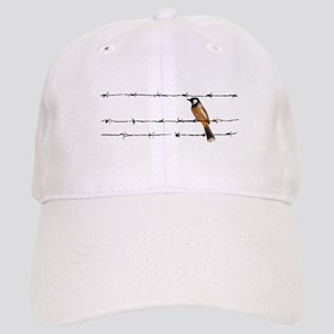 Bird on a Wire Cap