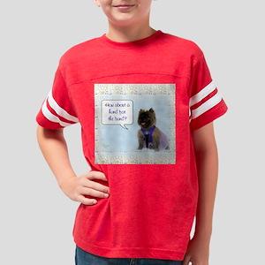bandhandsqd Youth Football Shirt