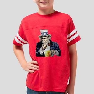 t192 Youth Football Shirt