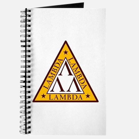 """Tri-Lambda"" Journal"