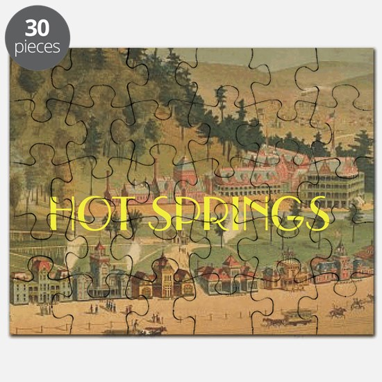 ABH Hot Springs Puzzle