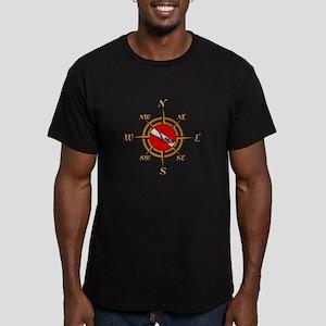 Dive Compass T-Shirt