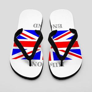 Milton England Flip Flops