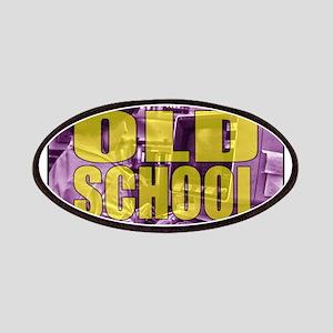 Old School - Vintage - Retro - Funny - 70s - 80s P