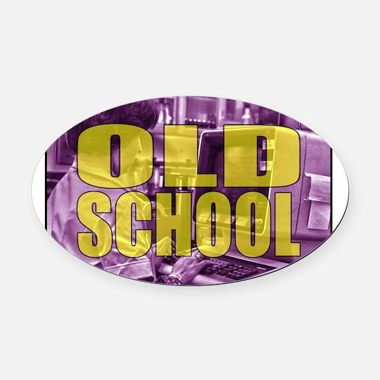 Old School - Vintage - Retro - Funny - 70s - 80s O