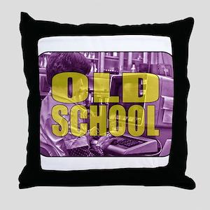 Old School - Vintage - Retro - Funny - 70s - 80s T