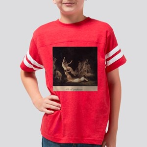 the_Nymphaeum Youth Football Shirt