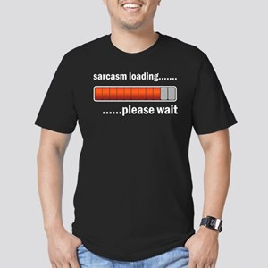 Sarcasm loading T-Shirt
