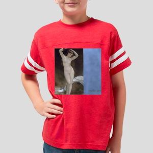 CAL_Bather_(1870) Youth Football Shirt