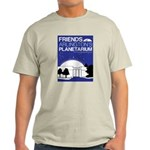 NEW Friends of the Planetarium Logo T-Shirt