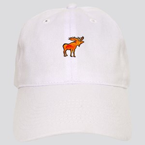 MOOSE Baseball Cap