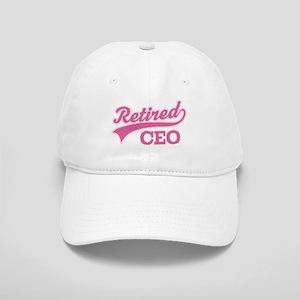 Retired CEO Cap