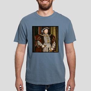 Henry VIII Mens Comfort Colors Shirt