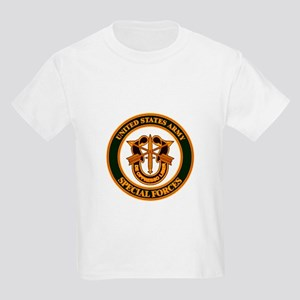 U.S. ARMY SPECIAL FORCES Kids T-Shirt