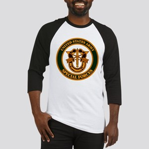 U.S. ARMY SPECIAL FORCES Baseball Jersey
