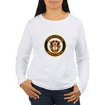 U.S. ARMY SPECIAL FORCES Women's Long Sleeve T-Shi