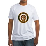 U.S. ARMY SPECIAL FORCES Fitted T-Shirt