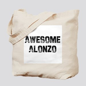 Awesome Alonzo Tote Bag