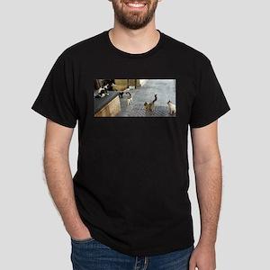 Merkaz Cats 19 T-Shirt