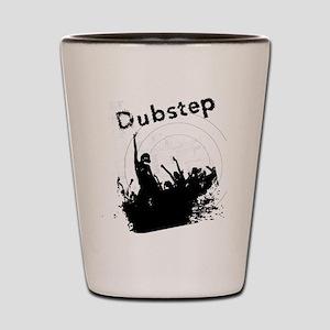 Dubstep Shot Glass