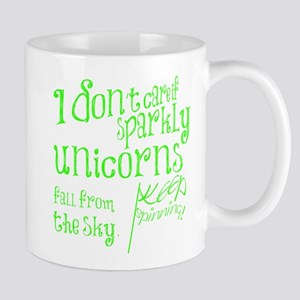 Color Guard Humorous Mug