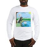 Fly Fishing Long Sleeve T-Shirt
