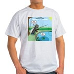 Fly Fishing Light T-Shirt
