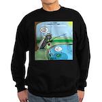 Fly Fishing Sweatshirt (dark)