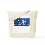 Michigan NDN Pride Tote Bag