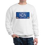 Michigan NDN Pride Sweatshirt