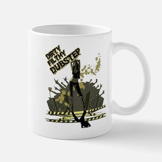 Unique Robot coffee Mug