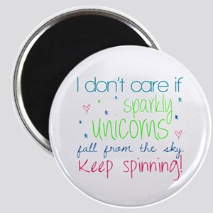 "Color Guard Humorous 2.25"" Magnet (10 pack)"