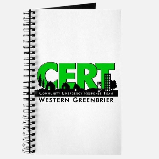 CERT Logo Journal