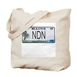 Maine NDN Pride Tote Bag