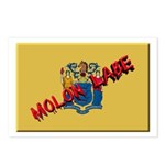 New Jersey Molon Labe Postcards (Package of 8)