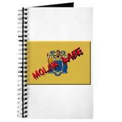 New Jersey Molon Labe Journal