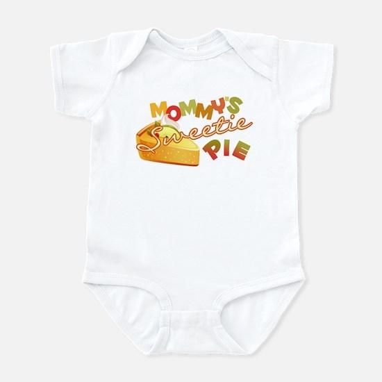 Mommy's Sweetie Pie Infant Bodysuit