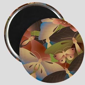 Decorative - Decoration - Butterfly Magnet