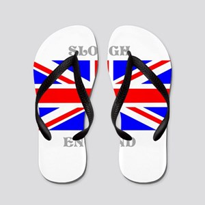 Slough England Flip Flops