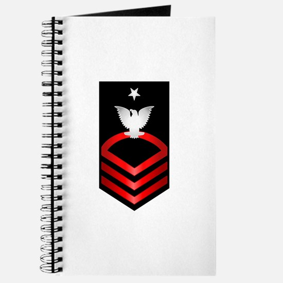 Navy Senior Chief Petty Officer Journal