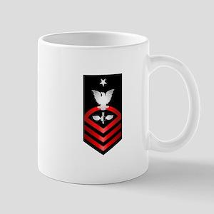Navy Senior Chief Aerographer Mug