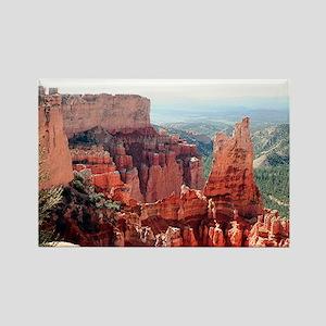Bryce Canyon, Utah, USA 5 Rectangle Magnet
